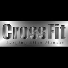 Crossfit is giving me a new meaning to working out. Not only to lift more, but use my body in so many useful ways.