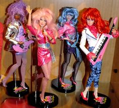 People with thear toy collections | ... 2013 kimber aja shana integrity toys dolls | Flickr - Photo Sharing