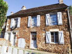 - French property, houses and homes for sale in LA PERRIERE Orne Normandy France by the French estate agents Cheap Property For Sale, West Facing House, 1 Bedroom House, Charming House, Stone Barns, Cottages By The Sea, French Property, Village Houses, Property Prices