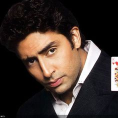 Abhishek Bachchan: Known outside India for being former Miss World Aishwarya Rais husband and Bollywood veteran Amitabh Bachchans son, Abhishek has worked really hard to prove his ability to carry forward the Bachchan legacy through movies like Guru, Dhoom and Yuva to name a few!