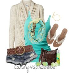 """""""Untitled #321"""" by candy420kisses on Polyvore"""