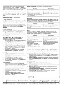 Work Breakdown Structure Example. WBS   Project Management and PMBOK   Pinterest   Project ...