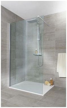 Modern Farmhouse, Rustic Modern, Classic, light and airy bathroom design suggestions. Bathroom makeover options and bathroom information that are remodel. Bad Inspiration, Bathroom Inspiration, Modern Bathroom Design, Bathroom Interior Design, Modern Bathrooms, Bathroom Designs, Modern Design, Minimalist Small Bathrooms, Bad Styling