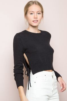 Brandy ♥ Melville |  Avah Sweater - Sweaters - Clothing