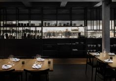 Image 8 of 14 from gallery of Restaurant Farang / Futudesign. Photograph by Wilhelm Rejnus