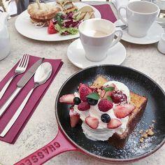 Acai Bowl, Breakfast, Instagram, Food, Acai Berry Bowl, Morning Coffee, Essen, Meals, Yemek