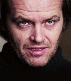 Jack Nicholson by Unknown
