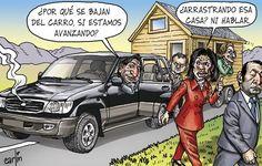 Carlincaturas 13-08-2013