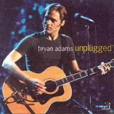bryan adams unplugged...