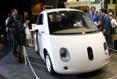 Google's self-driving car CTO departs the project - http://www.popularaz.com/googles-self-driving-car-cto-departs-the-project/