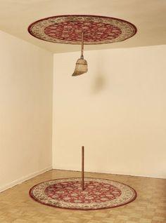 John Michael Chapman - conceptual art