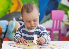 Some of the most appealing characteristics of toddlers are their eagerness to help and their ability to learn things quickly. Unfortunately, their short attention spans require lessons to be brief and entertaining