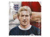 Football Heroes | Royal Mail Ltd