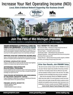 Join PMAMM!