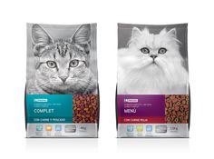 Alimento para perros y gatos