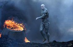 20 Baddest Movie Villains of 2012