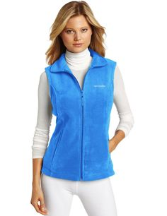 Columbia Women's Benton Springs Vest * More info could be found at the image url.