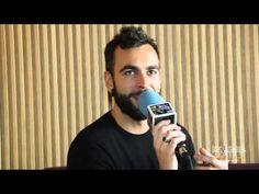 Entrevista   Marco Mengoni nos presenta Liberando Palabras