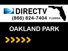 Oakland-Park FL DIRECTV Satellite TV Florida packages deals and offers
