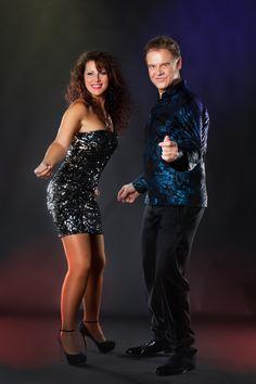 Noelia Mora & Jordi Moncayo