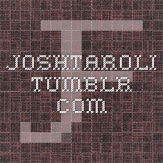 joshtaroli.tumblr.com