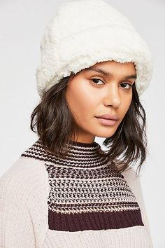 78142a50354 16 Must-Have Pieces That Prove Fleece Has Gone High Fashion