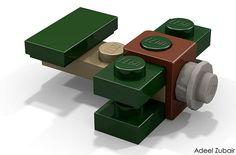 Minifigura Lego, Robot Lego, Lego Ww2, Lego Craft, Lego Sets, Legos, Lego Furniture, Lego Creative, Theme Star Wars