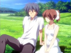 clannad after story | clannad after story - Taringa!
