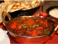 Looking for an authentic Indian restaurant or great indian food to take away? Indian Food Recipes, Soup, Beef, Dining, Hands, Meat, Food, Soups, Indian Recipes