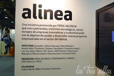 Alinea | Feria Hábitat Valencia