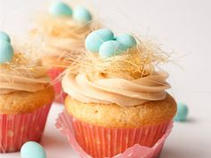 Easter Cupcakes - iVillage