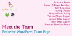 This Deals Meet the Team - Exclusive WordPress Team Pagewe are given they also recommend where is the best to buy