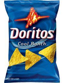 cool ranch doritos