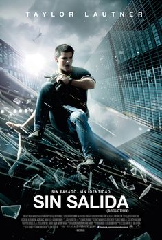 Abduction is a thriller starring Taylor Lautner and Lily Collins. Lautner makes his debut in a film that doesn't involve werewolves or vampires. Streaming Movies, Hd Movies, Movies Online, Movies And Tv Shows, Taylor Lautner, Lily Collins, The Image Movie, Love Movie, Movie Tv