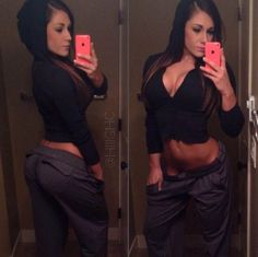 Caitlin Rice worked hard to get her Instagram account in the spotlight (26 Photos) : theCHIVE