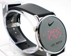 ... on ArtFire NIKE SPORT Watches Beautiful Gift for Women or Girls