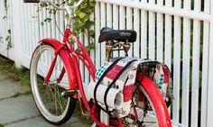 Costureira Ciclista: Tutorial - Alforges [parte I]