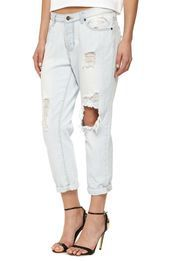 CO Washed Back Boyfriend Jeans from Cotton On R599,50