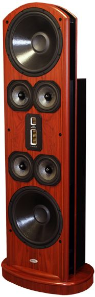 Whisper XD | Legacy Audio - Building the World's Finest Audio Systems