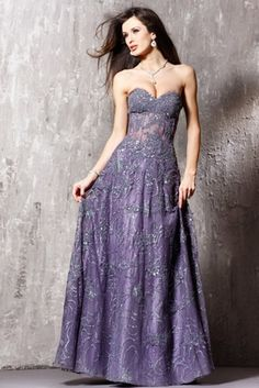 Prom Dress. Jovani.