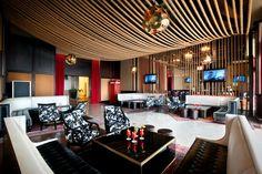 Hard Rock Hotel Punta Cana Sun Bar