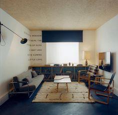 一度は泊まってみたい、デザインホテルACE HOTEL(エースホテル)から学ぶインテリア術