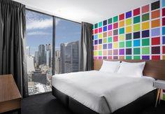 Hotel Ibis Styles Brisbane, Australia - Booking.com