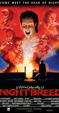 Nightbreed (1990) - IMDb