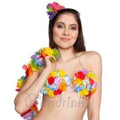 Szykujesz wieczór panieński? Może przypadnie Ci do gustu impreza w stylu hawajskim :)