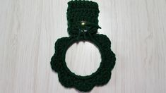 Your place to buy and sell all things handmade Crochet Rings, Crochet Necklace, Towel Holder, Cloth Napkins, Gift Bags, Green And Gold, Printing On Fabric, Buy And Sell, Unique Jewelry