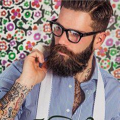 brave_n_bearded style