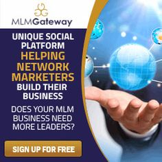 Simple App Helps Mompreneur Enroll 300 People in Her MLM Business - network marketing #networkmarketing #multilevelmarketing #makemoneyfromhome #MakeMoneyOnTheInternet #workfromhome