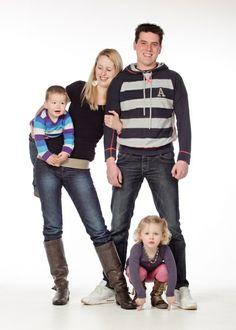 Familie & Groepen, fotograaf John van Gelder