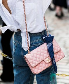 Shop the Prettiest Pink Bags on the Internet